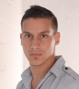 Sammy Mohamed