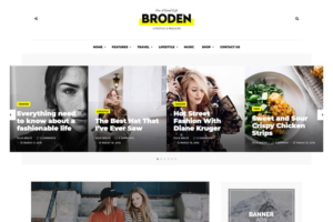 Broden Theme