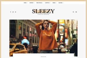 Sleezy Theme
